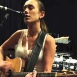 """Lilly Winwood Sings """"Higher Love"""" With Father Steve Winwood"""