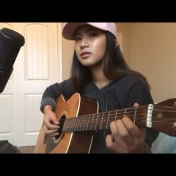 "Ysabelle Cuevas | ""Versace On The Floor"" (Bruno Mars)"