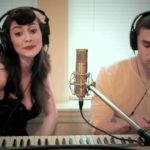"Karmin | ""Look At Me Now"" cover (Chris Brown ft. Lil Wayne, Busta Rhymes)"