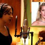 Yanina Chiesa   15 vocalists in 12 minutes