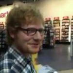 Ed Sheeran Surprises Girl Singing His Song