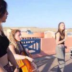 Lucie, Elisa & Juliette | medley of dance/pop hits