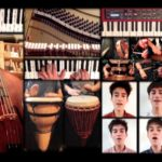 """Jacob Collier   """"Don't You Worry 'bout a Thing"""" cover (Stevie Wonder)"""