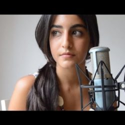 "Luciana Zogbi | ""All of Me"" cover (John Legend)"