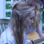 "Alice Kristiansen & Jessie Marie Villa | ""Rhiannon"" cover (Fleetwood Mac)"