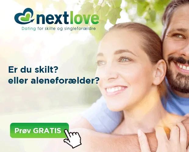 Gennemgang af Next love