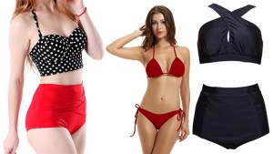 10 Best Bikinis  to Buy for 2018