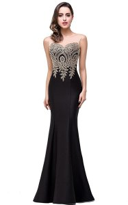 Babyonlinedress Mermaid Evening Dress for Women Formal Long Prom Dress