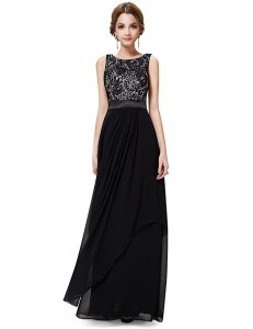 08d7317552 Ever Pretty Elegant Sleeveless Round Neck Evening Party Dress 08217