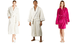 10 Best Robes to Buy for 2018