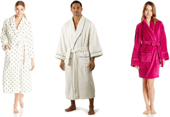 Best Robes Reviews