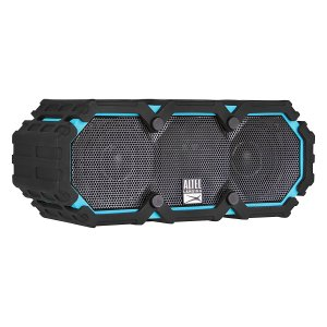 Altec Lansing Imw477 Mini Life Jacket Bluetooth Speaker