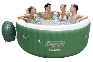 7 Best Hot Tubs Reviews to Buy for 2018