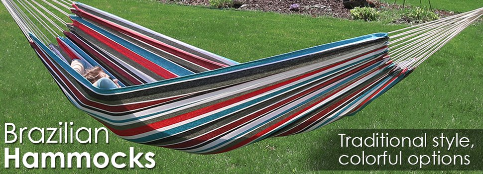 Best Portable Hammocks To Buy For 2018