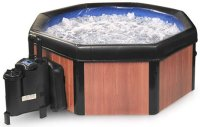 Comfort Line Products Spa-N-A-Box Portable Spa
