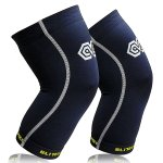 Blitzu Power + Compression Knee Brace for Joint Pain