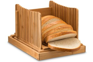 10 Best Bread Slicers for Perfectly Cutting to buy in 2018