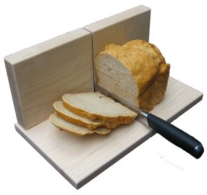Maple Bread Slicer Classic