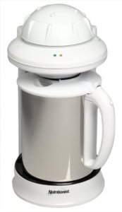 Nutritionist SY5A Soy Milk Maker