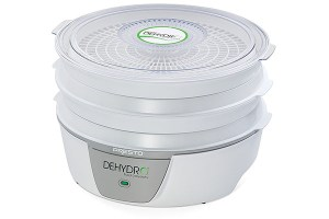 5 Best Electric Food Dehydrator for Your Kitchen in 2018 Reviews