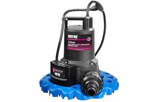 10 Best Pool Cover Pumps Reviews in 2018