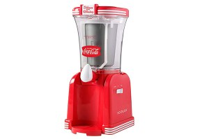 13 Best Slushy Makers or Frozen Drink and Slush Drink Machine for Your Home in 2018 Reviews