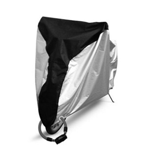Ohuhu Bike Cover Waterproof Outdoor Bicycle Cover For Mountain