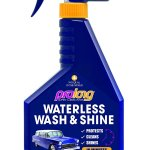 Prolong Super Lubricants PSL64017 Waterless Wash and Shine
