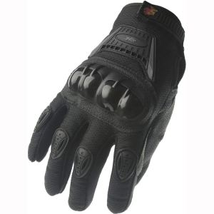 Street Bike Full Finger Motorcycle Gloves 09