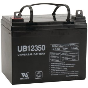 UPG 85980-D5722 Sealed Lead Acid Battery