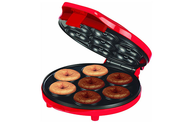 best donut makers
