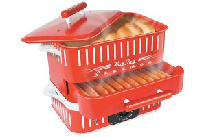9 Best Hot Dog Steamers to Buy in 2018
