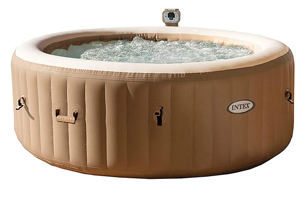 Best Hot Tubs