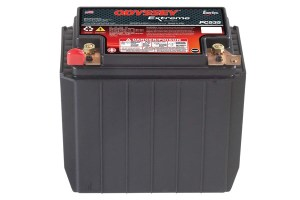 6 Best Motorcycle Battery in 2018 Reviews