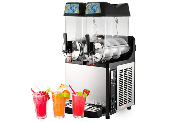 Best Slushy Makers or Frozen Drink and Slush Drink Machine for Your Home
