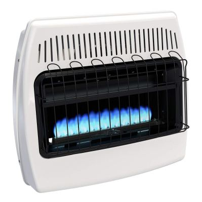 best natural gas wall heaters