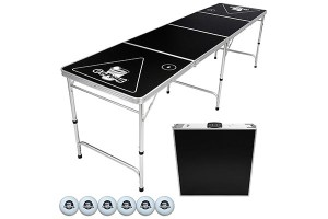 10 Best Beer Pong Tables or Mini Pong and Portable in 2019