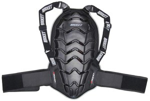 7 Best Motorcycle Back Protectors of 2020