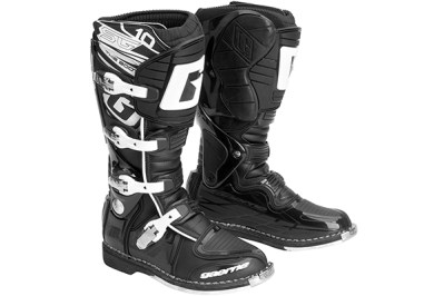 10 Best Motorcycle Boots Review of 2019