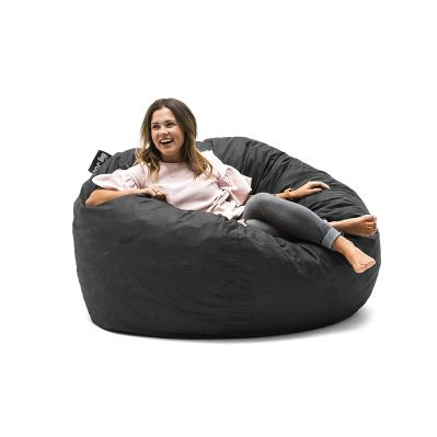 Big Joe 0010655 Fuf Bean Bag Chair