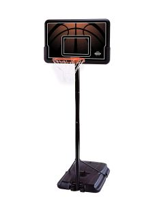 Lifetime Height Adjustable Portable Basketball System