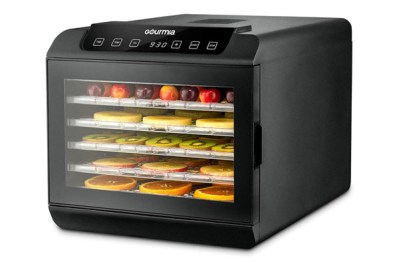 12 Best Food Dehydrators Review in 2019