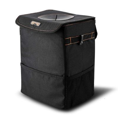 BOLTLINK Car Trash Can