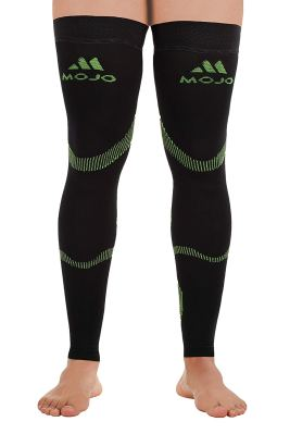 Mojo Sports Recovery Compression Thigh Sleeve