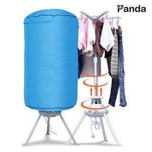 Panda Portable Ventless Cloths Dryer Folding Drying Machine