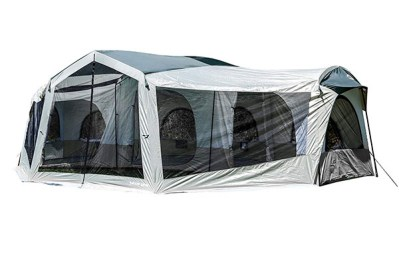 Best 10 to 20 Person Tents