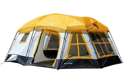 Ten Best 10 to 20 person tents for Wedding and Camping in 2018
