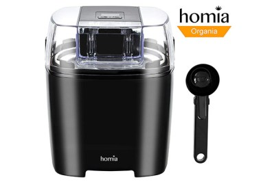 10 Best Ice Cream Makers Review in 2019