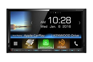 Kenwood DDX9703S 2-DIN in-Dash DVD/CD/AM/FM Car Stereo Review
