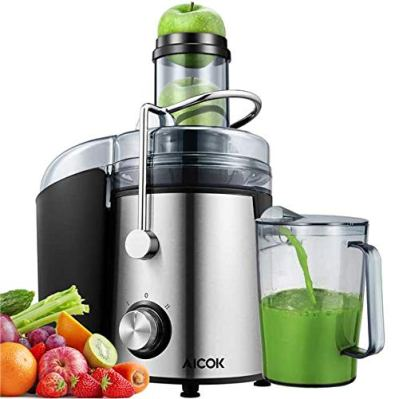 Aicok 1000W Powerful Juicer Machine